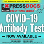 antibody testing available
